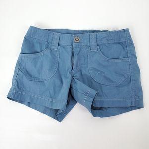 Kuhl Gils Shorts NWOT